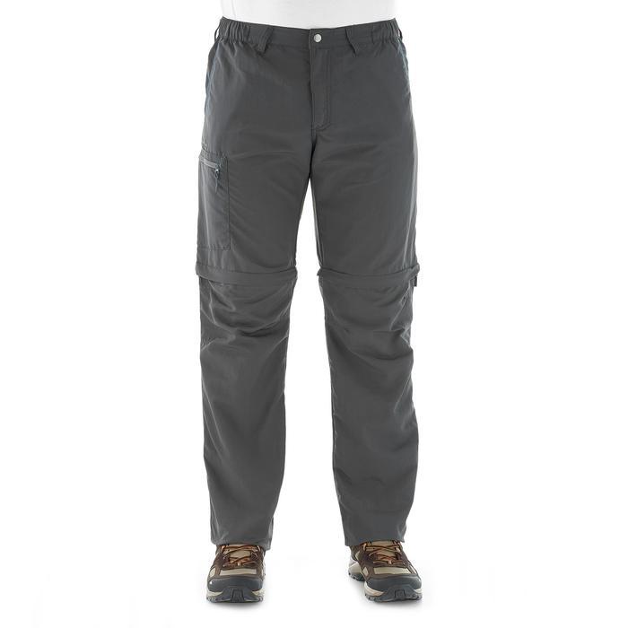 Pantalon Modulable Randonnée Forclaz 50 Modul homme - 1022827