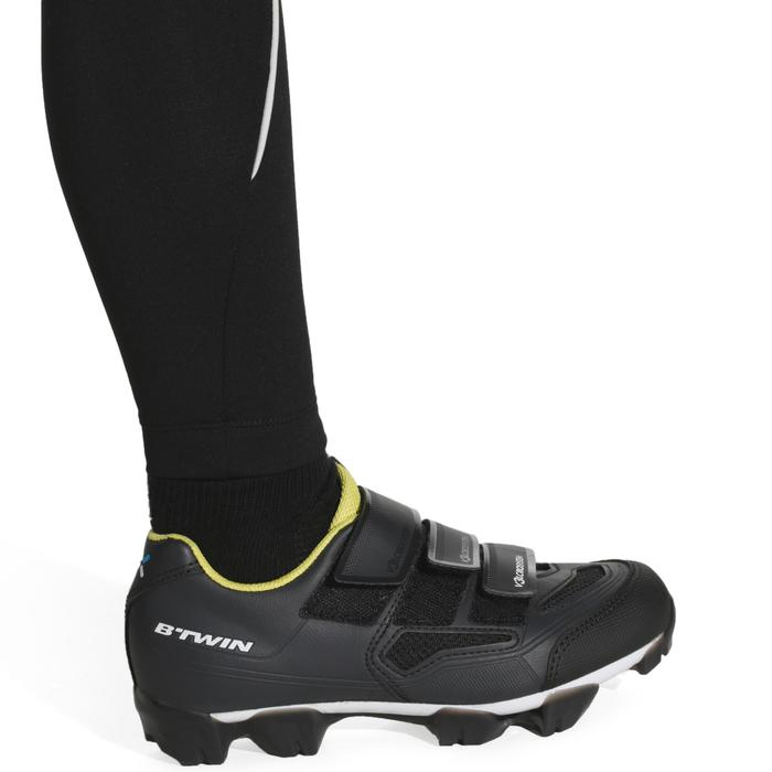 COLLANT VELO JUNIOR 300 NOIR - 1022865