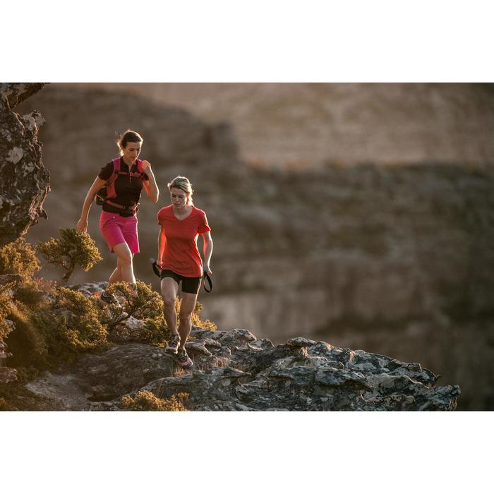 Short de randonnée en montagne MH500 Femme - 1023331