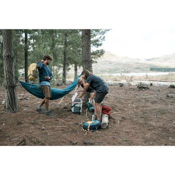 Pull randonnée nature homme NH150 - 1023507
