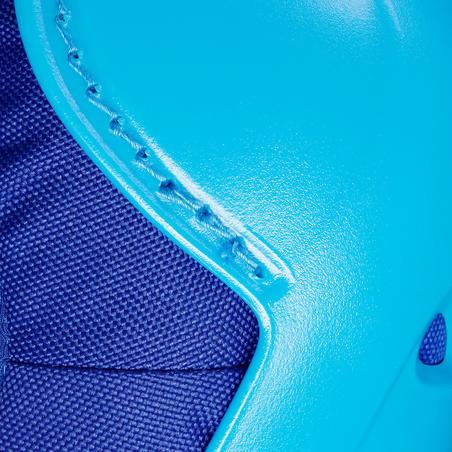 Набор защиты для детей PLAY синий