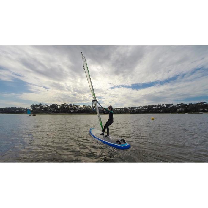Tuigage 3 m² windsurfen monofilm