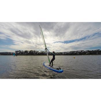 Tuigage initiatie windsurfen 3 m²