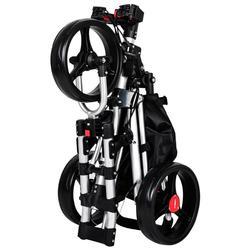 Carrito de golf 3 ruedas One Lock