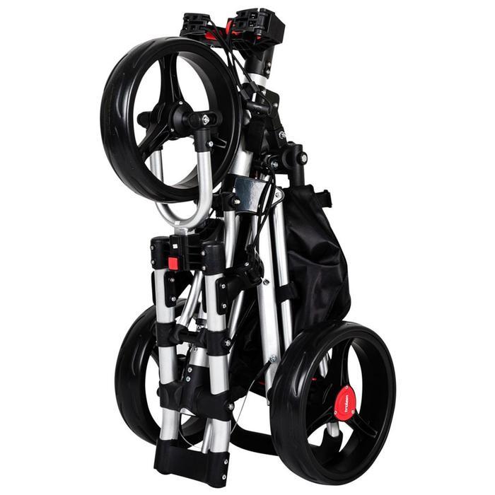Chariot de golf 3 roues One Lock - 1025126
