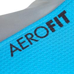Fietsjack heren Aerofit Team zwart/blauw/roze - 1025175