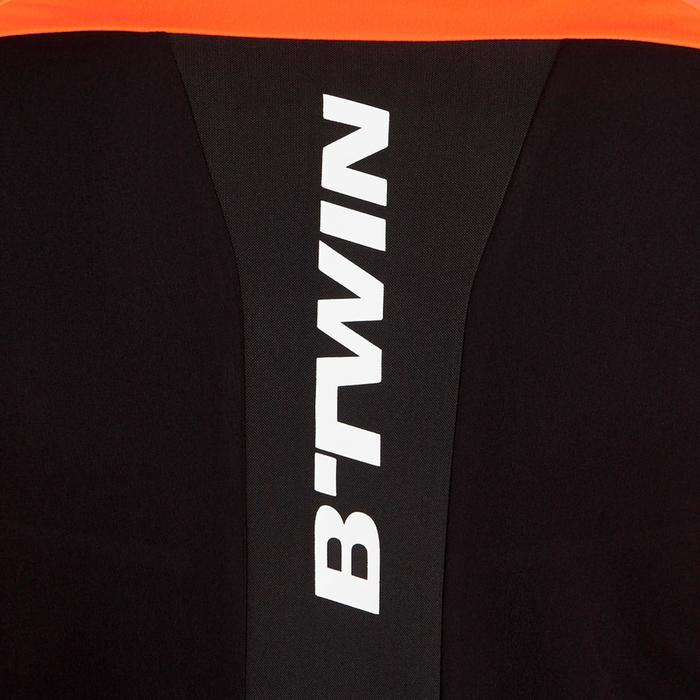 MAILLOT VELO ROUTE MANCHES LONGUES HOMME CYCLOTOURISTE 9000 - 1025328