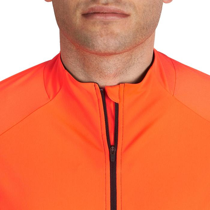 MAILLOT VELO ROUTE MANCHES LONGUES HOMME CYCLOTOURISTE 9000 - 1025333