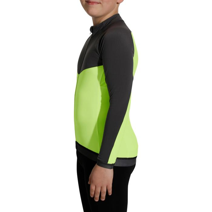 MAILLOT MANCHES LONGUES JUNIOR 900 - 1025375