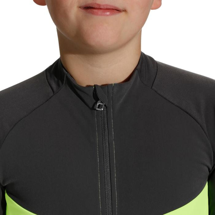 MAILLOT MANCHES LONGUES JUNIOR 900 - 1025378