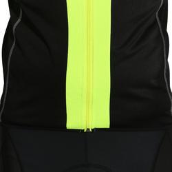 Fietsshirt met afneembare mouwen My Bike voor heren - 1025574