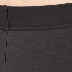Fietsbroek voor heren 500 zwart - 1025690