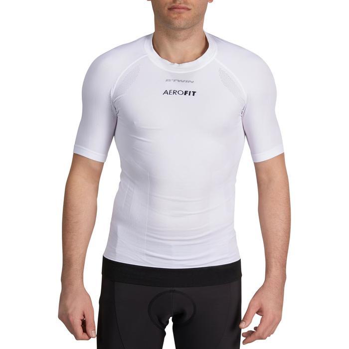 Kurzarm-Unterhemd 900