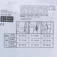 Комплект дитячого захисту Play для роликів/самоката/скейтборда 3 шт. - Бірюзовий