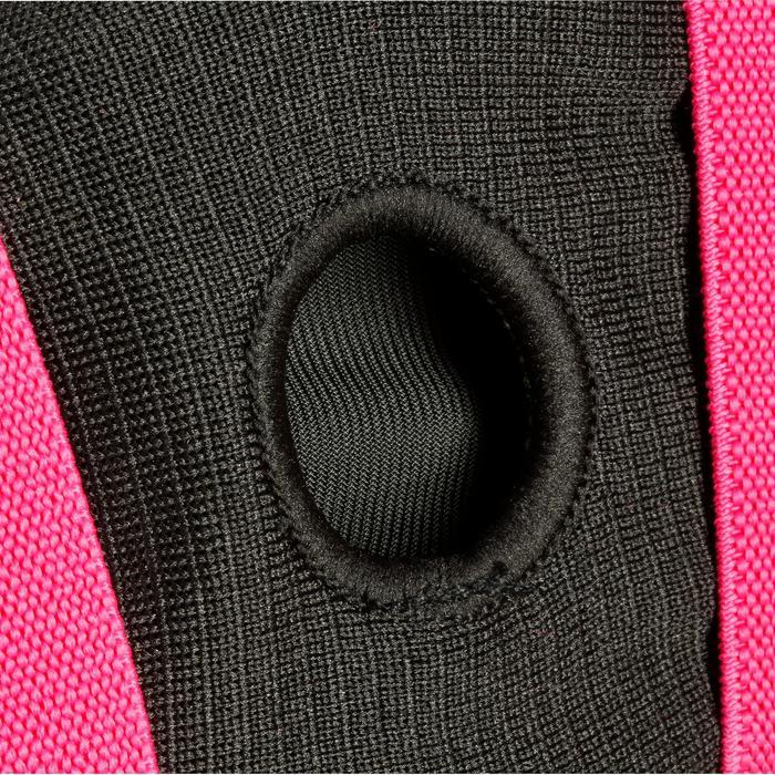兒童滑輪/滑板/滑板車護具3件組Basic - 粉紅色