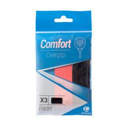 Overgrip Comfort x3