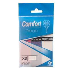 Griffband Overgrip Komfort 3er Pack