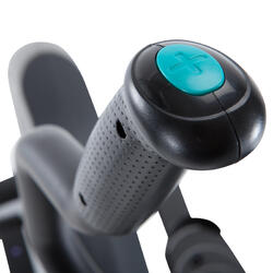 Crosstrainer E Shape+, compatibel met de app E Connected* - 1026452