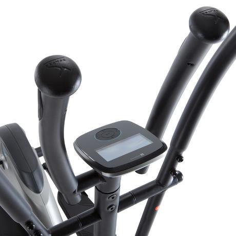 Essential+ Cross Trainer   Domyos by Decathlon