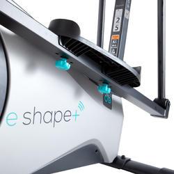 Crosstrainer E Shape+, compatibel met de app E Connected* - 1026463