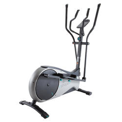 Crosstrainer E Shape+, compatibel met de app E Connected*