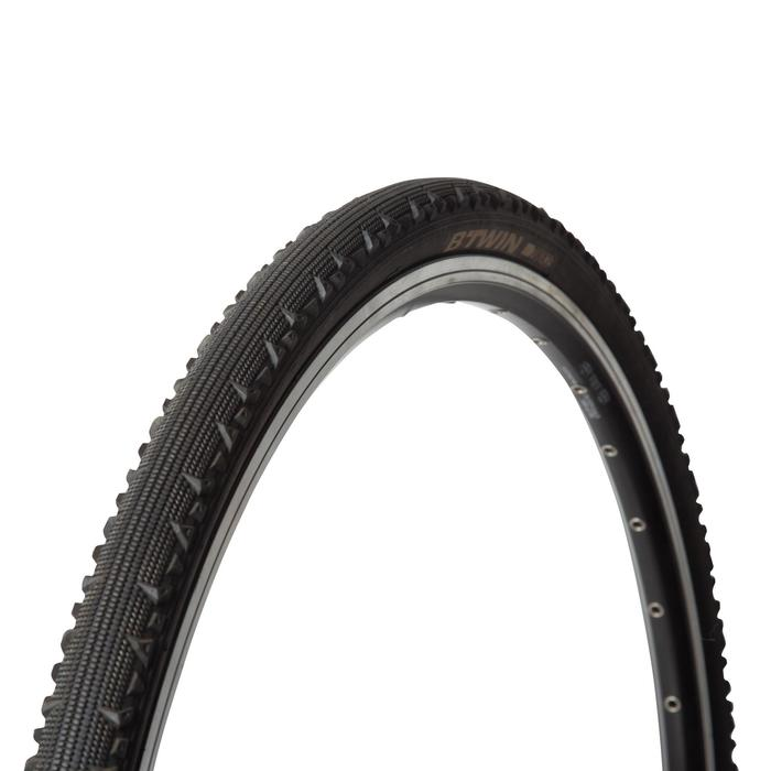 PNEU TREKKING 1 SPEED 700x35 - 102649