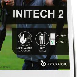 Recurve boog Initech 2 linkshandig - 1026561