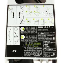 Recurve boog Initech 2 rechtshandig - 1026563