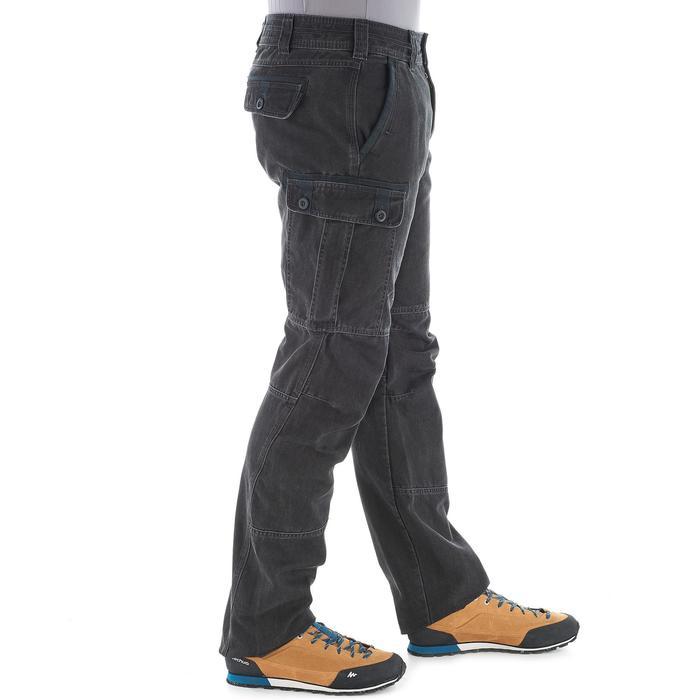 Pantalon trekking Arpenaz 500 warm homme - 1026624
