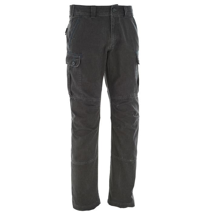 Pantalon trekking Arpenaz 500 warm homme - 1026638