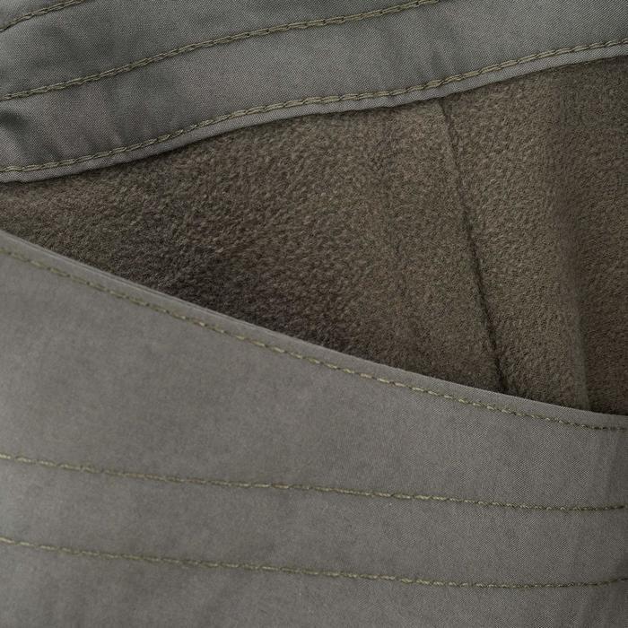 Pantalon Arpenaz 100 warm Lady - 1026640