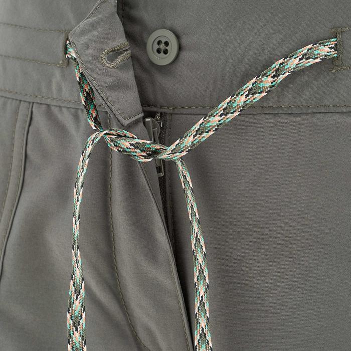 Pantalon Arpenaz 100 warm Lady - 1026641