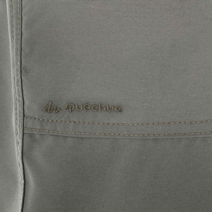 Pantalon Arpenaz 100 warm Lady - 1026645