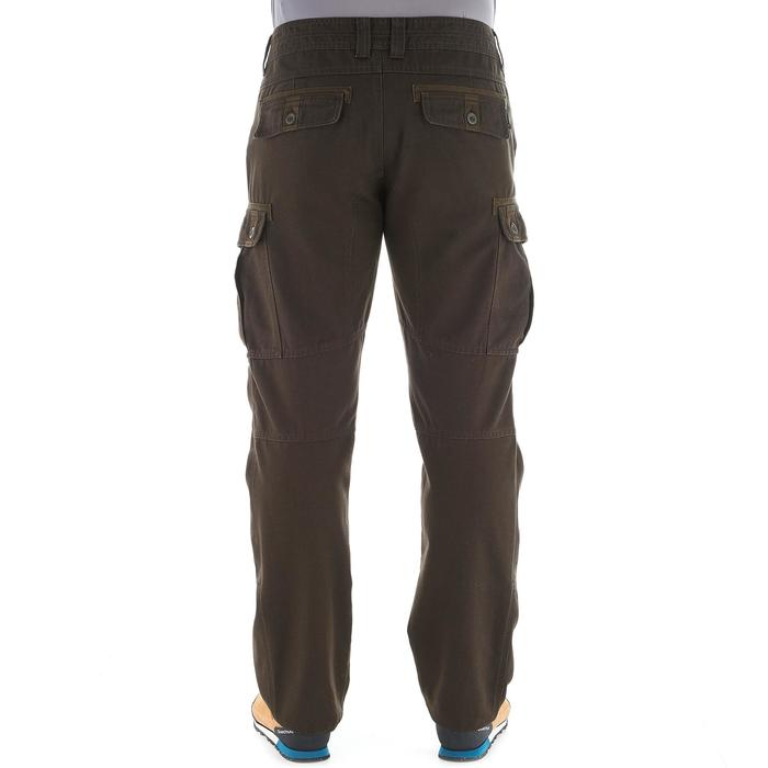 Pantalon trekking Arpenaz 500 warm homme - 1026664