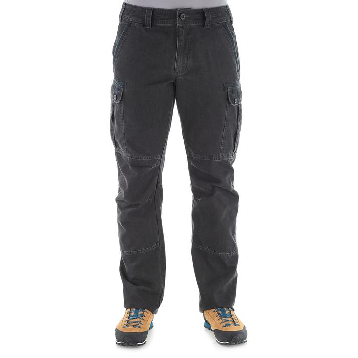 Pantalon trekking Arpenaz 500 warm homme - 1026680