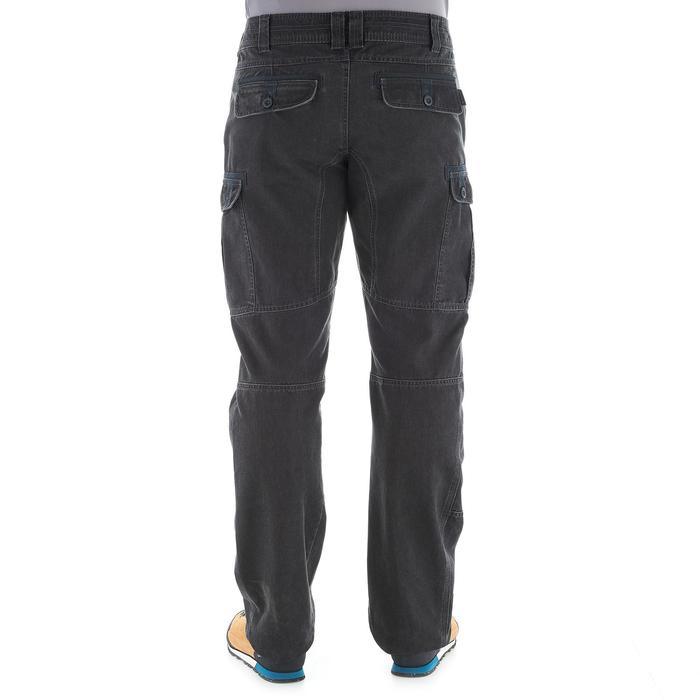 Pantalon trekking Arpenaz 500 warm homme - 1026700
