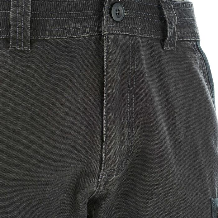 Pantalon trekking Arpenaz 500 warm homme - 1026835