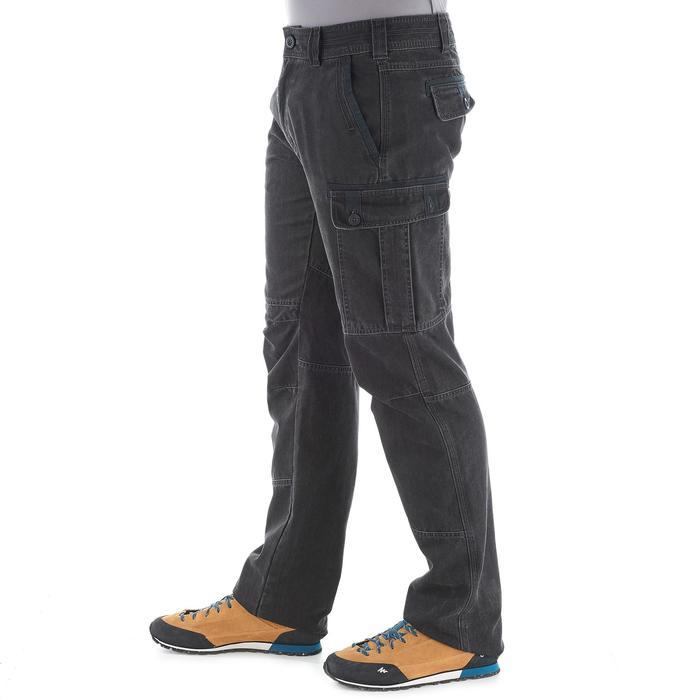 Pantalon trekking Arpenaz 500 warm homme - 1026844
