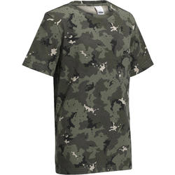 T-shirt chasse 100...