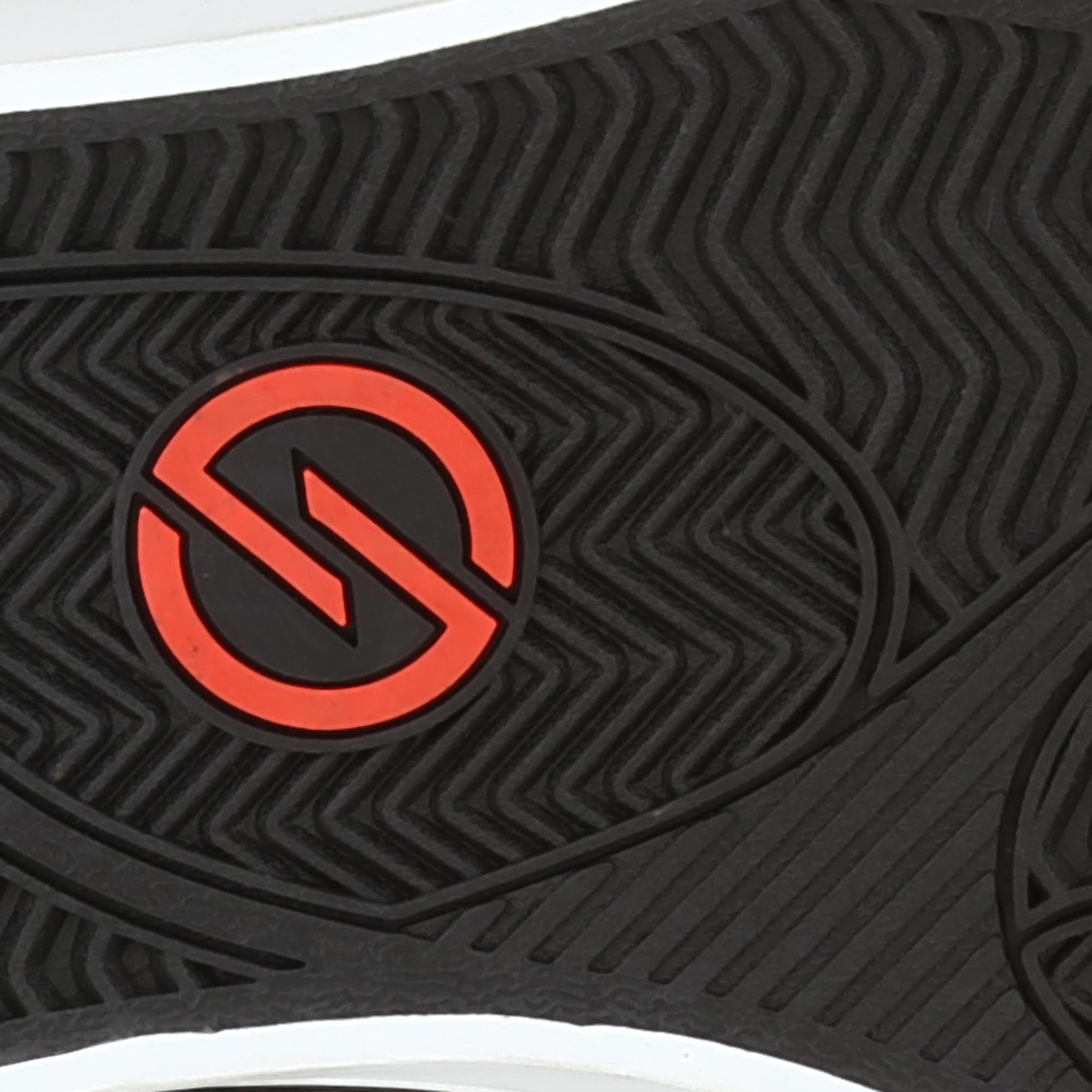 SKATEBOARD SHOES SKATE PLAY GREY