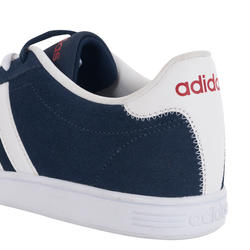 Sportschoenen heren Neo Court marineblauw/wit - 1027631