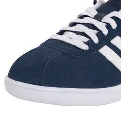 Sportschoenen heren Neo Court marineblauw/wit - 1027698