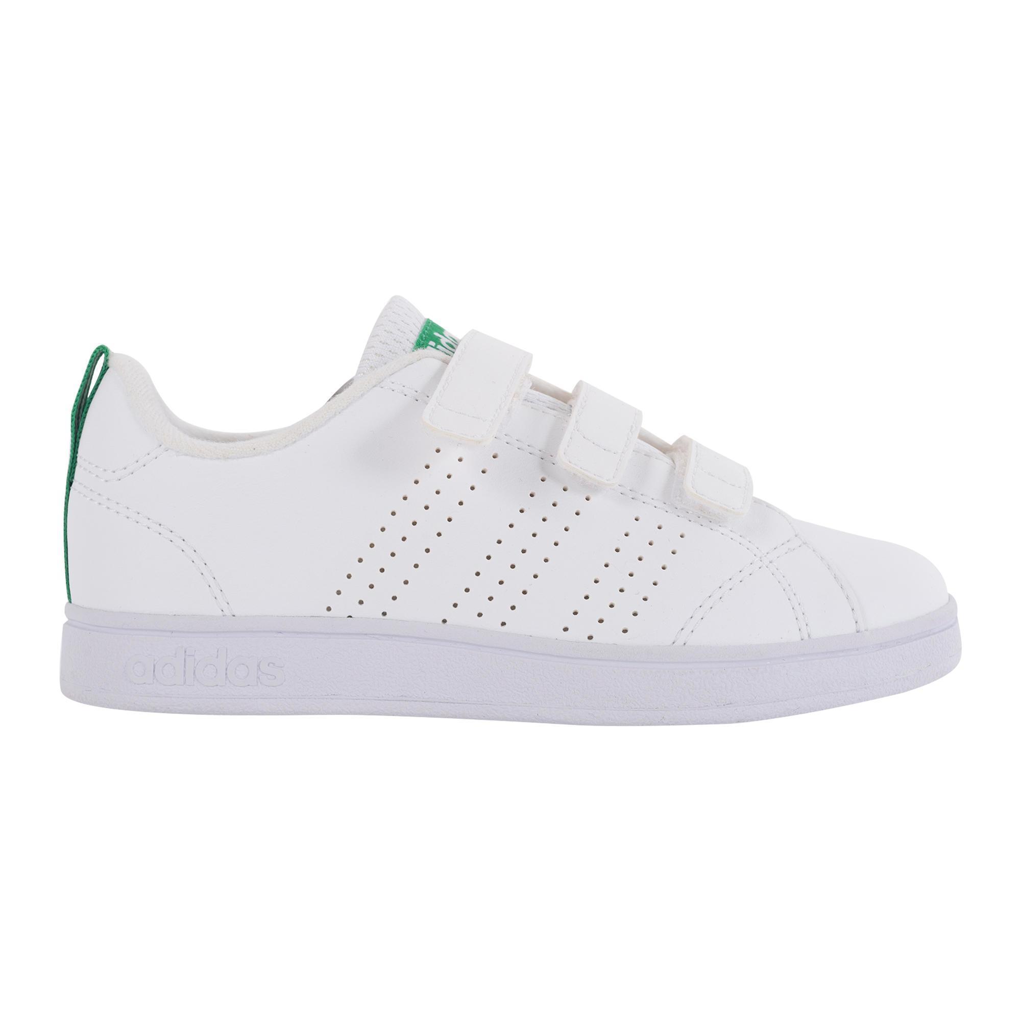 Blanc De Chaussures Enfant Advantage Clean Vert Adidas Neo Tennis w4RvZqx7 77d138ac9643d