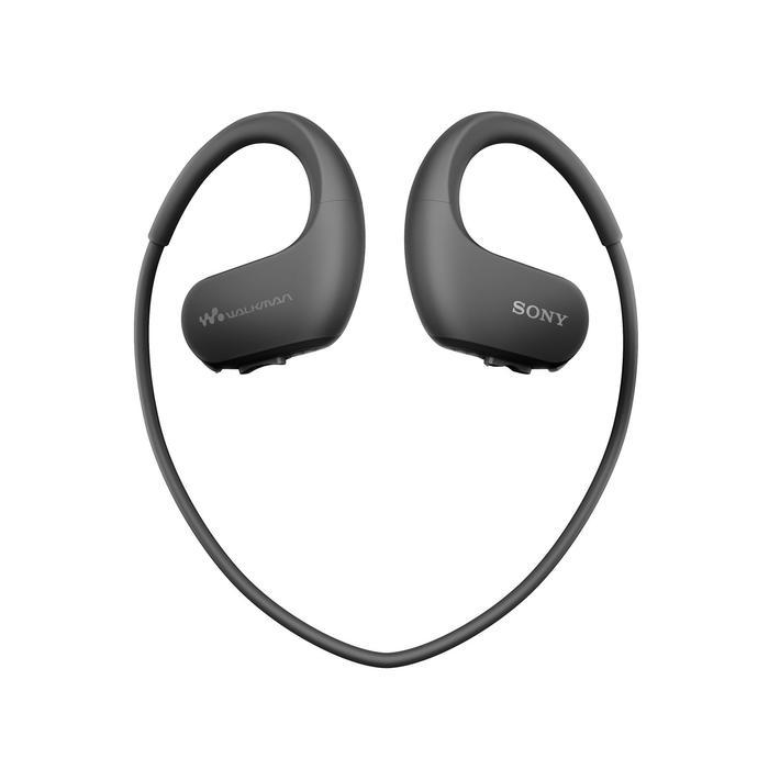Reproductor MP3 NW-WS413 estanco 4 Gb negro
