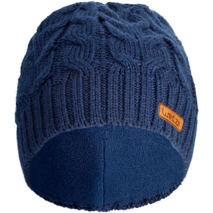 BONNET DE SKI ENFANT WARM 500 - 1027879