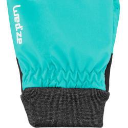 Skihandschoenen Warm Fit voor volwassenen - 1028386