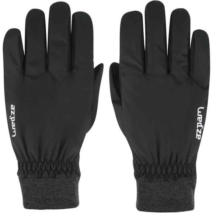 wed 39 ze gants de ski de piste homme femme warm fit decathlon. Black Bedroom Furniture Sets. Home Design Ideas