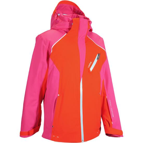 Meisjes ski-jas Slide 500 - 1029075