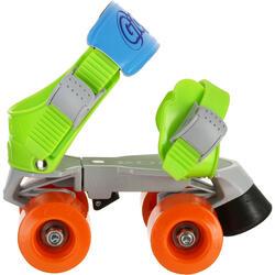 Rolschaatsen Gioca voor kinderen - 1029163
