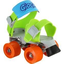 Kinder rolschaatsen Gioca